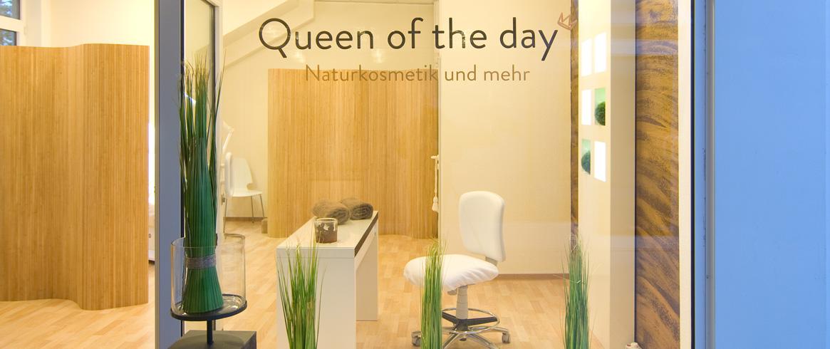 Räumlichkeiten des Kosmetikstudios